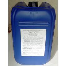 Засіб чистильно-мийний, кислотний, концентрований, високопінний ТАЙФУН-Кщ(в)