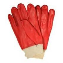 """Купить рабочие перчатки резиновые """"Маслостойкие"""" А-24, на 7 км, в Украине"""