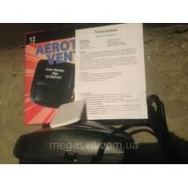 Автомобильный вентилятор / обогреватель от прикуривателя 12V (WS-1095)