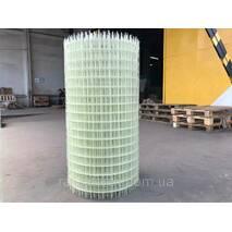 Композитная сетка Polyarm 100х100 мм, диаметр сетки 2 мм