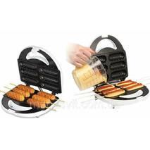 Хотдогер - для приготовления хот-догов на палочке (hotdogger)