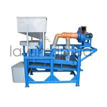 Установка обрушивания семян подсолнечника 500 кг/ч
