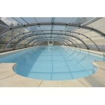 Павильон для бассейна ELEGANTE