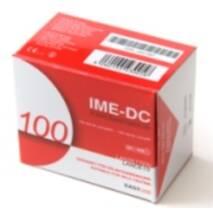 Ланцеты универсальные IME-DC 100 штук