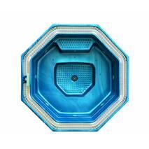 СПА-бассейн 220х220см BL-817