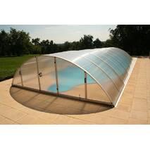 Павильон для бассейна  ARKA тип А