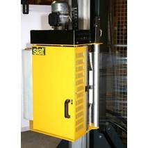 Паллетообмотчик One Wrap (F1)-LP с системой моторизированного предрастяжения пленки до 240 % SIAT, купить в Украине