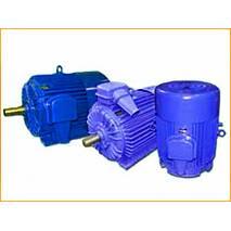 Высоковольтные асинхронные электродвигатели серии АО4, купить недорого