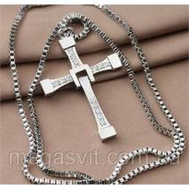Крест Торетто «Форсаж»