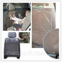 Защитная накидка (чехол) на спинку сидения в автомобиль