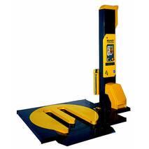 Палетообмотувач SW2-HS-FM SIAT з Е-платформою для заїзду ручними візками, купити