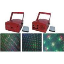 Лазер TVS Mini003