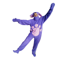 Лунтик, костюм аниматора