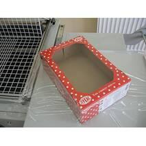 Термоусадочная машина камерного типа SL55 SmiPack, купить оптом или в розницу