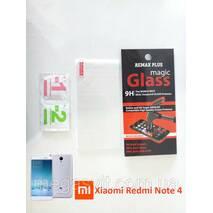 Захисне скло на Xiaomi Redmi Note 4