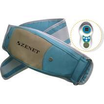 Массажный пояс для похудения Zenet TL-2005L