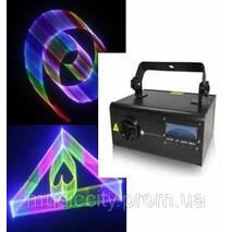 Лазер BIG BE 3D 450 RGB