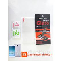 Захисне скло на смартфон Xiaomi Redmi Note 4