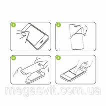 Захисне скло на iPhone 6/6s (для Айфону 6)
