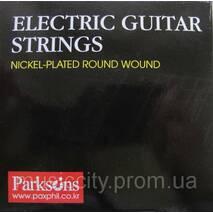 Parksons S1152 комплект струн для електрогітари 11-52
