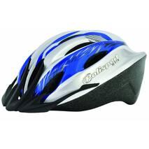 Велосипедный шлем MYTH BLUE, купить в Украине оптом