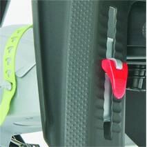 Детское велокресло Polisport BILBY RS, купить недорого