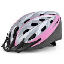 Велосипедный шлем BLAST pink, купить в Украине