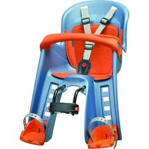 Детское велокресло переднее Polisport BILBY JUNIOR, купить