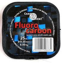 Флюорокарбон Carpe Diem 25m 0,35mm