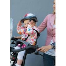 Детское велокресло BILBY JUNIOR, купить в Украине