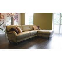 Ексклюзивний кутовий диван в англійському стилі Piccadilly (Пікаділі)