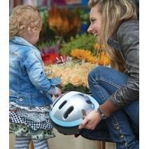 Детский велошлем XXS BABY HELMET, купить