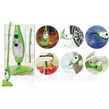 Швабра для уборки в доме H2O Х5 (паровая)