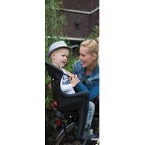 Детское велокресло BOODIE, купить