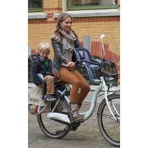 Детское велокресло BUBBLY MAXI, купить