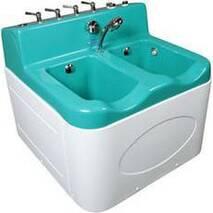 Гідромасажна ванна для ніг Релакс Люкс