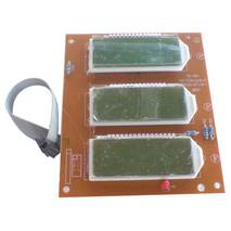 Дисплей вагів 3 - LCD (6В)