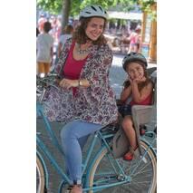 Детское велокресло KOOLAH CFS / RMS, купить