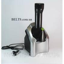 Ice cream maker машинка для приготування мороженого