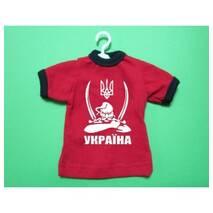 Мини-футболка с лого