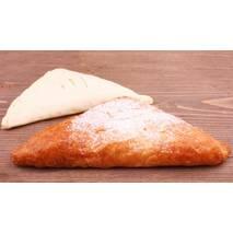 Булочка «Трикутник з персиком», купити в Україні