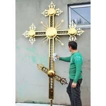 Хрест накупольний 010, купити в Румунії