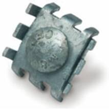 Затиск для кінців дроту або стрічки SA052, купити недорого