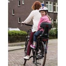 Детское велокресло GUPPY JUNIOR+, купить