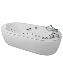 Гідромасажна ванна Niagara NeoQi