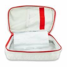 Органайзер для медикаментів (аптечка, сумка)