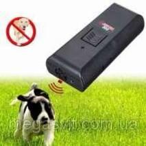 Ультразвуковий отпугиватель собак Антигавкіт DOG REPELLER