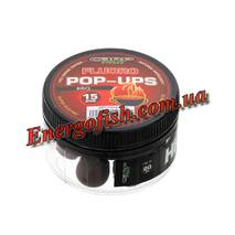 Бойли Fluro Pop-ups BBQ 15мм