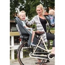 Детское велокресло GUPPY MAXI+, купить