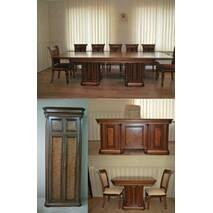 Мебель Колизей для кабинета